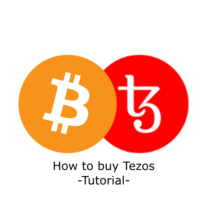How to buy Tezos with Bitcoin
